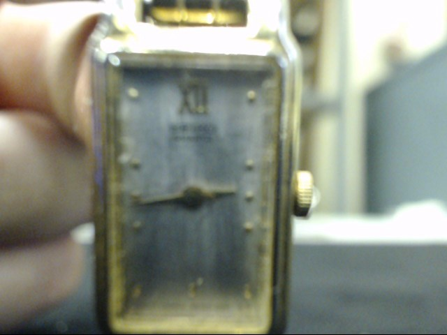 SEIKO Lady's Wristwatch 2E2023510