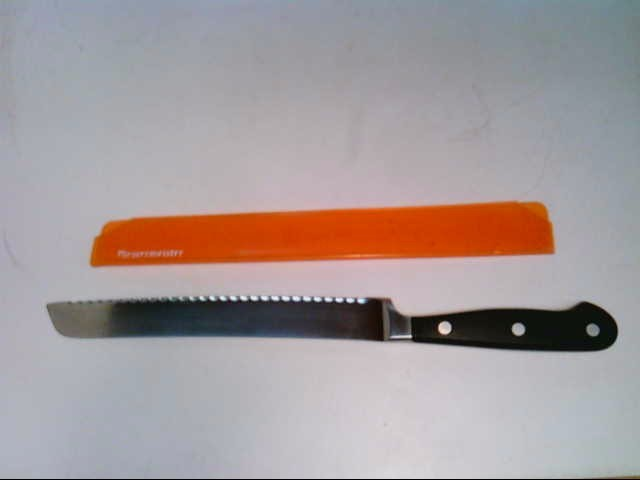 WUSTHOF Kitchen Knife SERATED