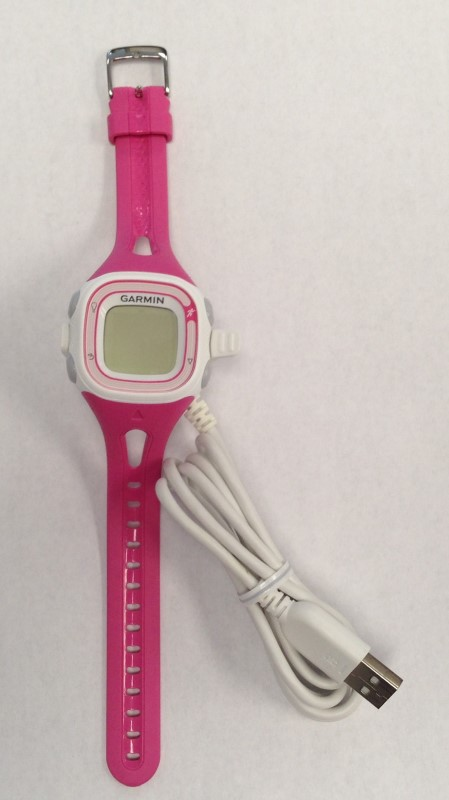 GARMIN Lady's Wristwatch FORERUNNER 10