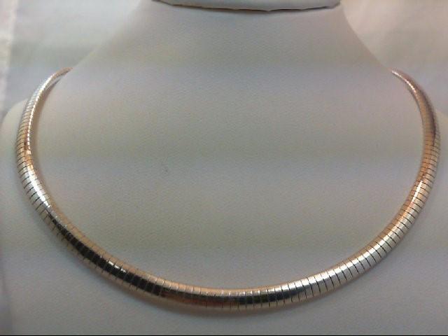 Silver Chain 925 Silver 21.1g