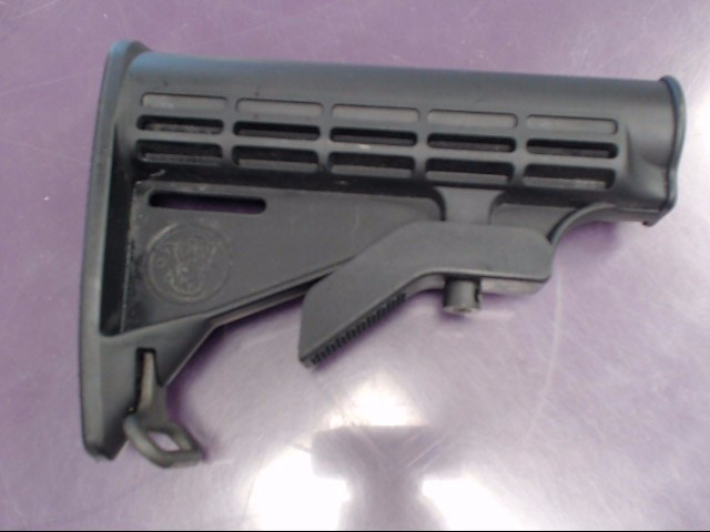 SMITH & WESSON ACCESSORIES FOREARM, BCM GRIP AND STOCK BARREL SHROUD