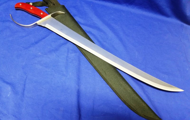 FROST CUTLERY SWORD AND SHEATH