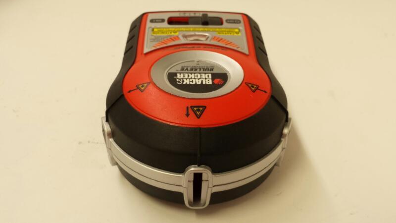 Black & Decker Laser Level BDL170