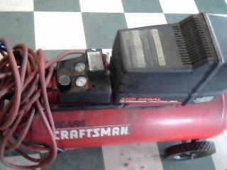 CRAFTSMAN Air Compressor 919-152920