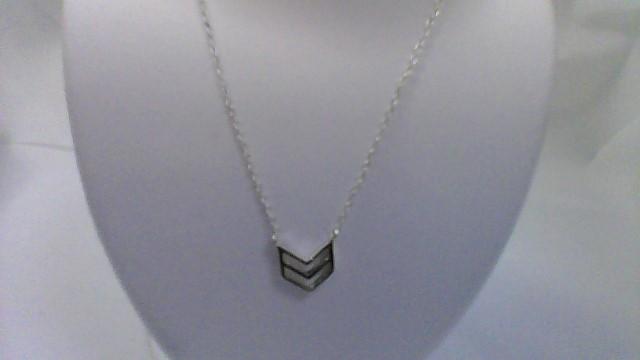 Silver Chain 925 Silver 1.8g
