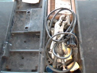 WELDING SET Miscellaneous Tool MISC WELDING PIECES