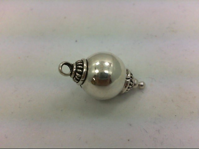 Silver Charm 925 Silver 3.5g