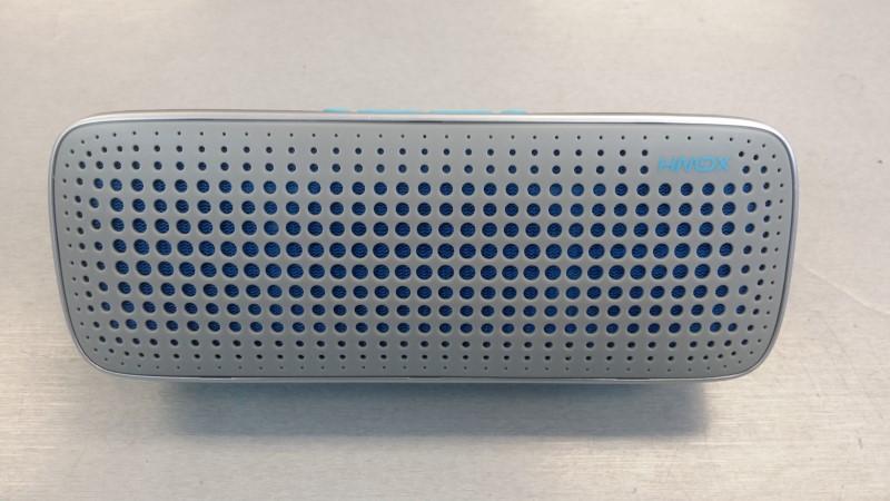 HMDX AUDIO SPEAKER HX-P450BL