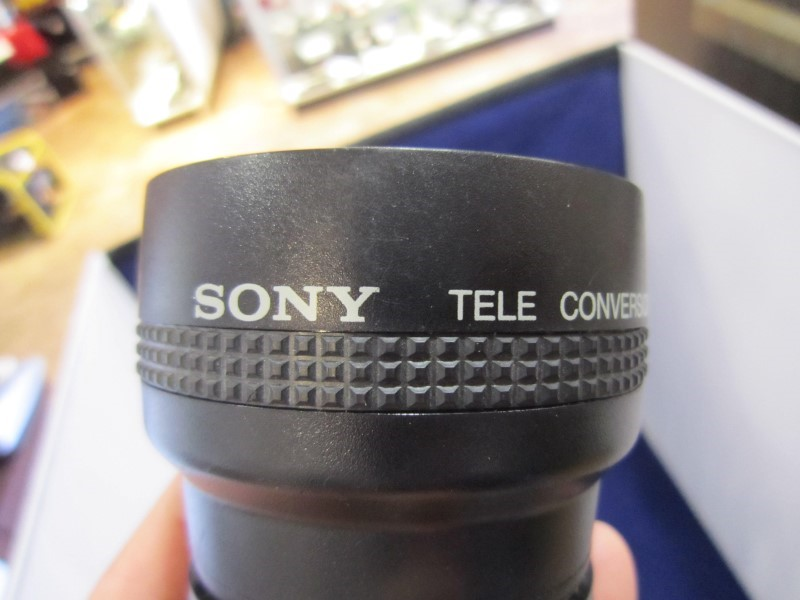 SONY Lens/Filter VCL-R2052