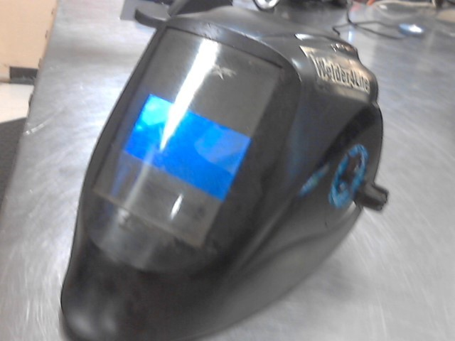 XTREME VISION WELDING HELMET X54DI-1500