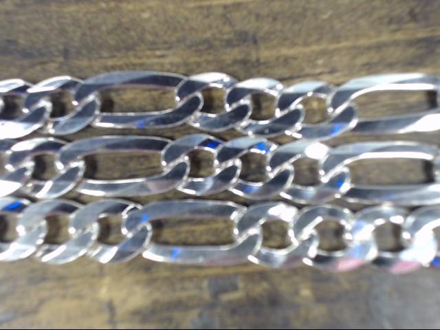 Silver Bracelet 925 Silver 14.1g