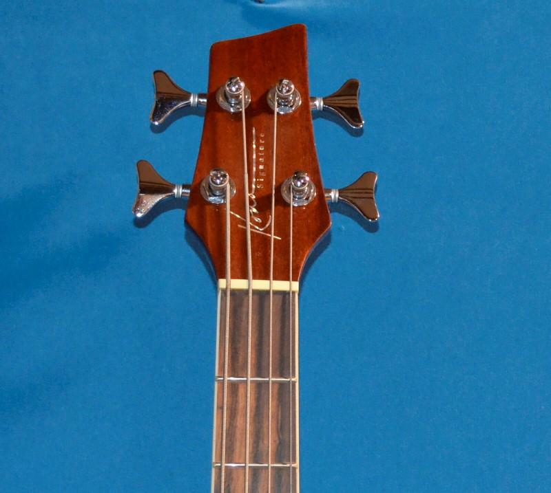 KONA GUITAR Bass Guitar