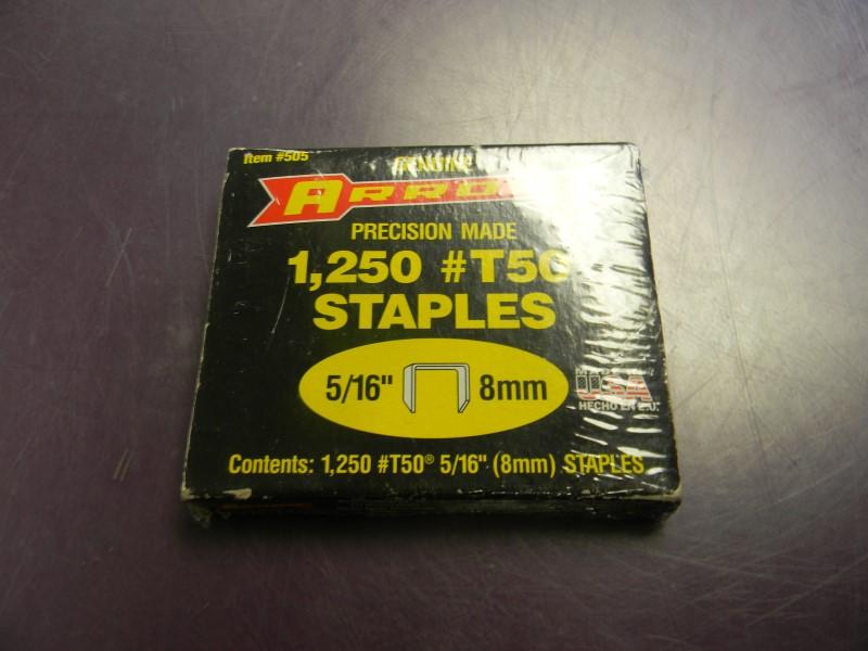 ARROW FASTENER Miscellaneous Tool T50 STAPLES