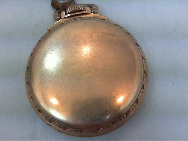 HAMILTON Pocket Watch 992B