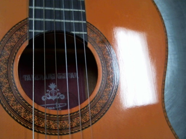 TAKEHARU GUITAR Acoustic Guitar CLASSICAL