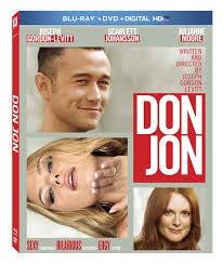 Blue Ray: Don Jon