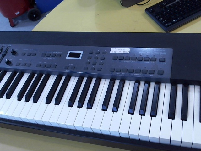 M AUDIO Keyboards/MIDI Equipment PROKEYS88