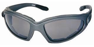 PR TRADING COMPANY INC Sunglasses 6277FM BIKER WRAP WITH EVA FOAM