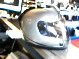 ICON MOTO Motorcycle Helmet ALLIAN SS HELMET