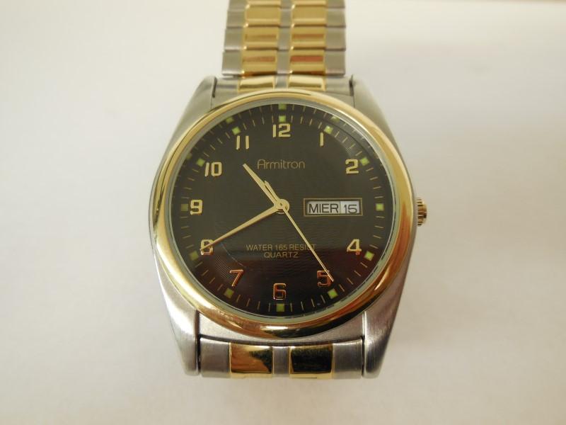 ARMITRON Gent's Wristwatch 20/1143