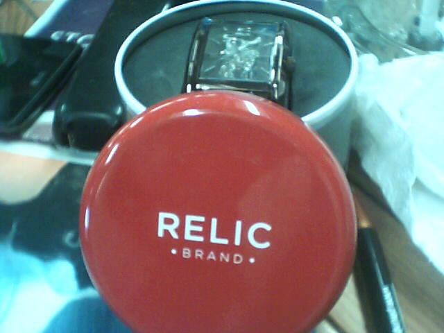 RELIC Gent's Wristwatch ZR77235
