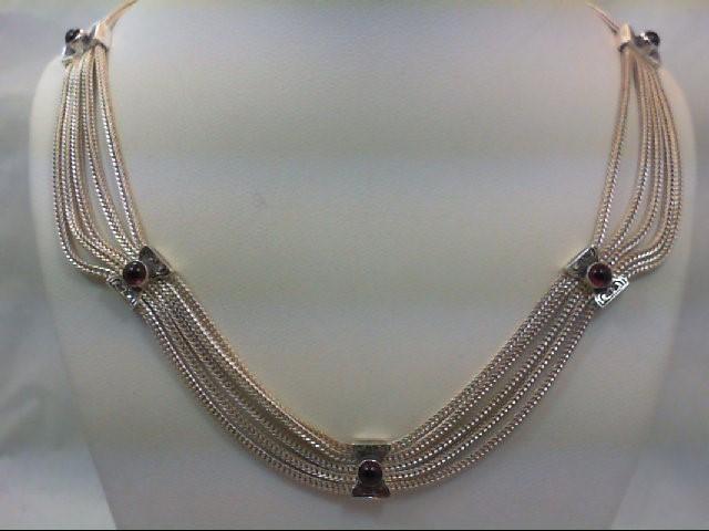 Silver Chain 925 Silver 33.8g