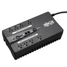 TRIPP LITE Computer Accessories BATTERY BACKUP
