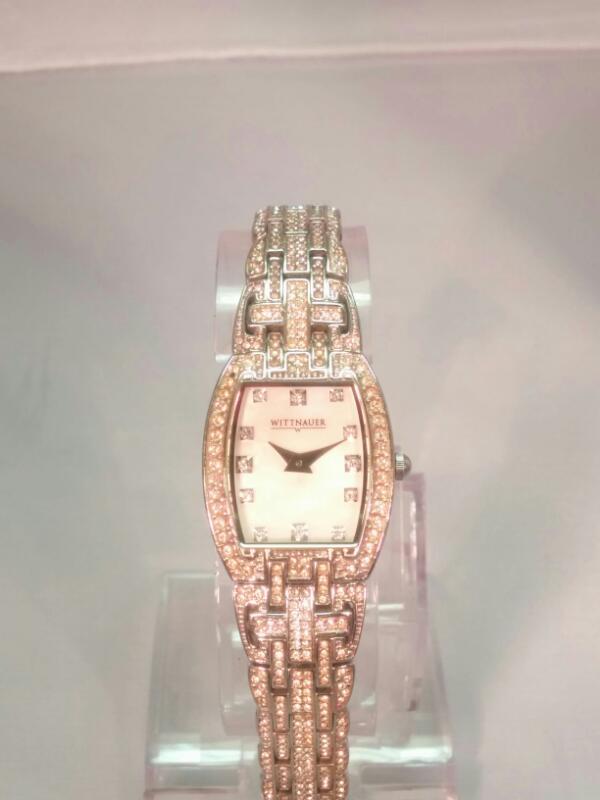 WITTNAUER Lady's Wristwatch A8