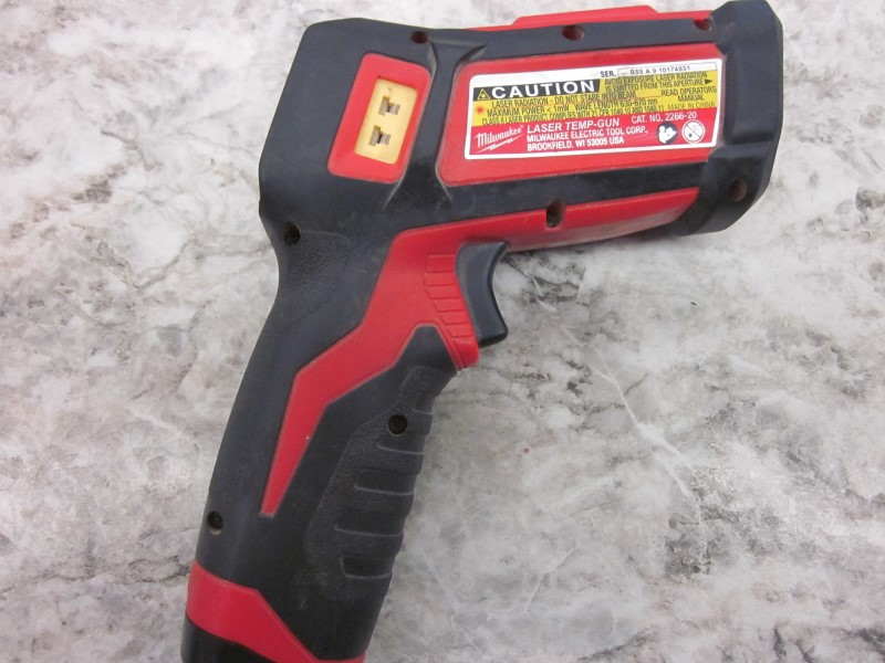 MILWAUKEE TOOL 2266-20