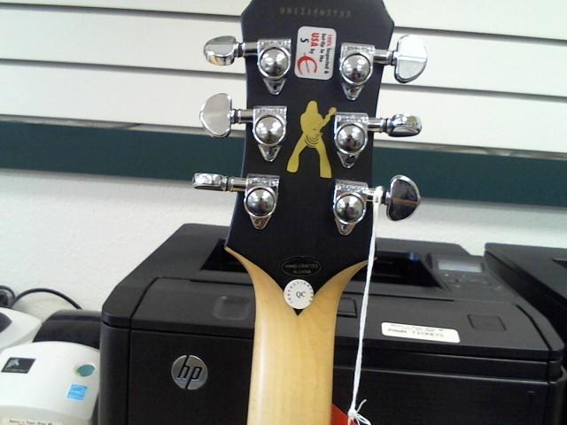 EPIPHONE Electric Guitar ZV