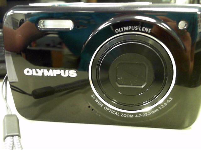 OLYMPUS Digital Camera VH-210
