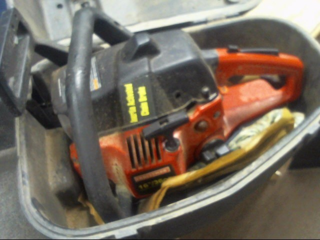 "CRAFTSMAN Chainsaw 16"" CHAINSAW"