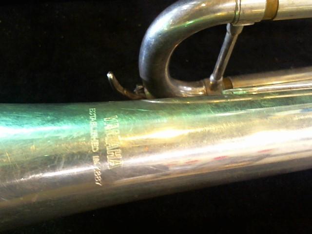 YAMAHA Trumpet & Coronet YTR-4335G