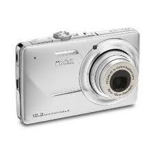 KODAK Digital Camera M341