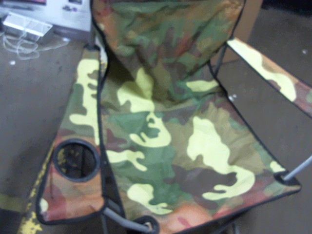 COLEMAN Outdoor Sports CAMPING CHAIR