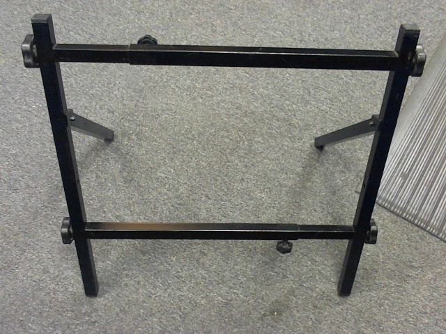 KMD Musical Instruments Part/Accessory AMP STAND