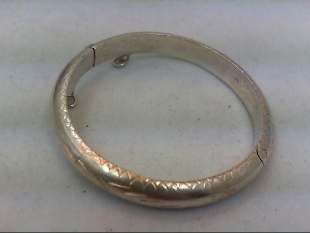 Silver Bracelet 925 Silver 8.5g