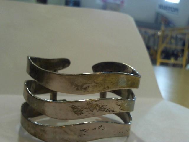 Silver Fashion Bracelet 925 Silver 49.8g