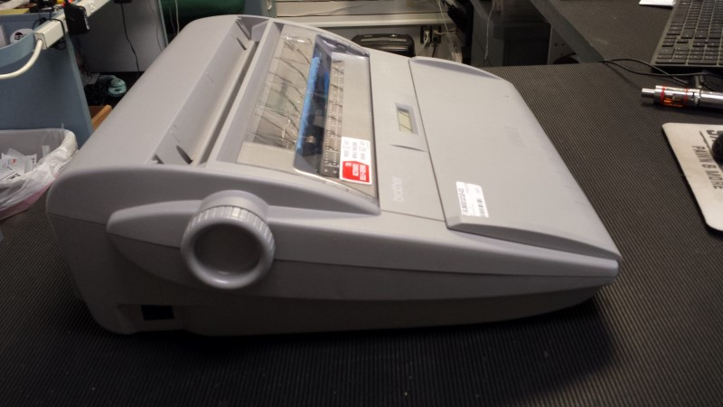 BROTHER Printer SX-4000