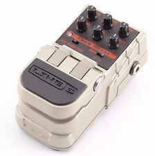 LINE 6 Effect Equipment DM4 DISTORTION MODELER