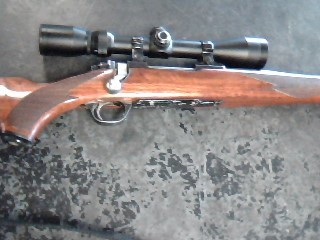 RUGER Rifle M77R MARK II