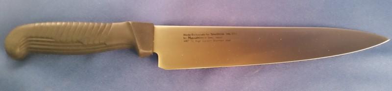 MASAHIRO MBS-26 KITCHEN KNIFE