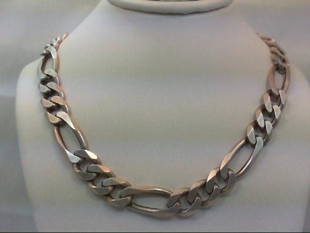 Silver Chain 925 Silver 59.8g