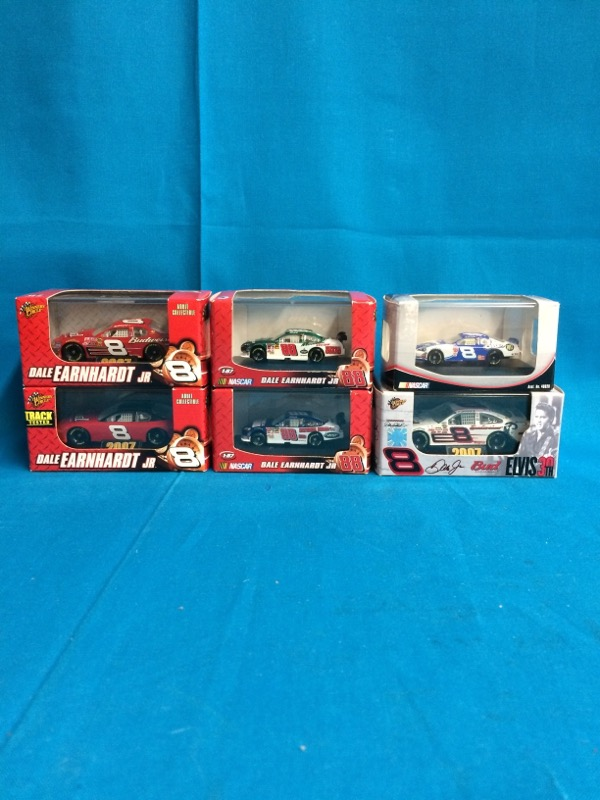 WINNERS CIRCLE Miscellaneous Toy NASCAR CAR