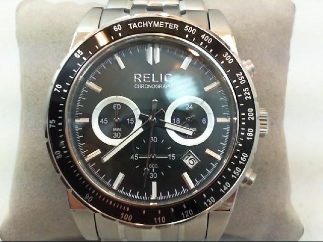 RELIC Gent's Wristwatch ZR66029 FOR SMALL WRIST