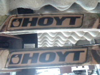 HOYT Bow ULTRATEC