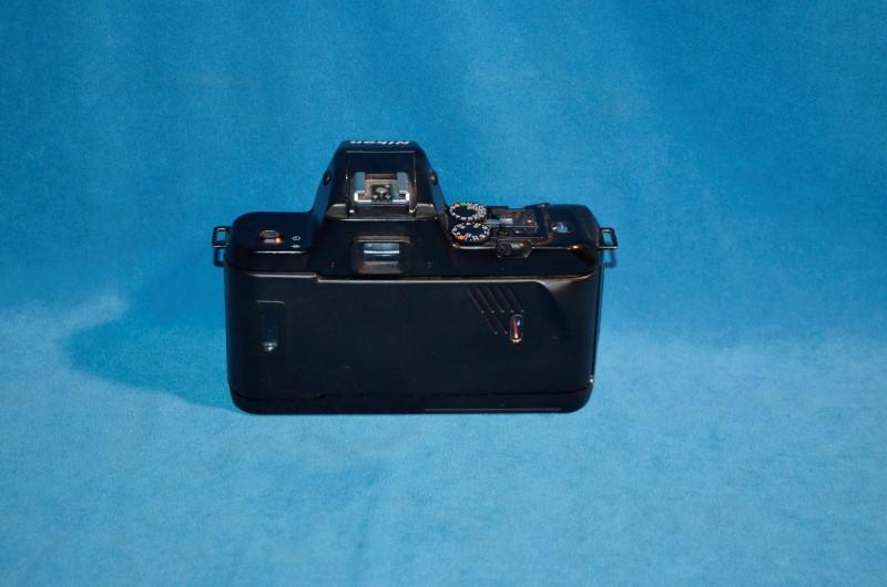 NIKON Film Camera N4004S