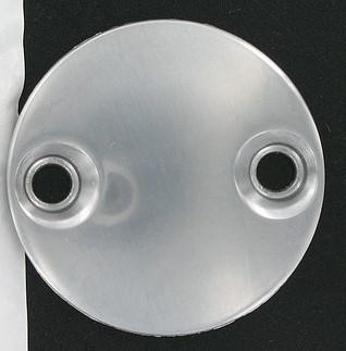 CUSTOM CHROME 250756, #34742-90; CLUTCH INSPECTION COVER XL