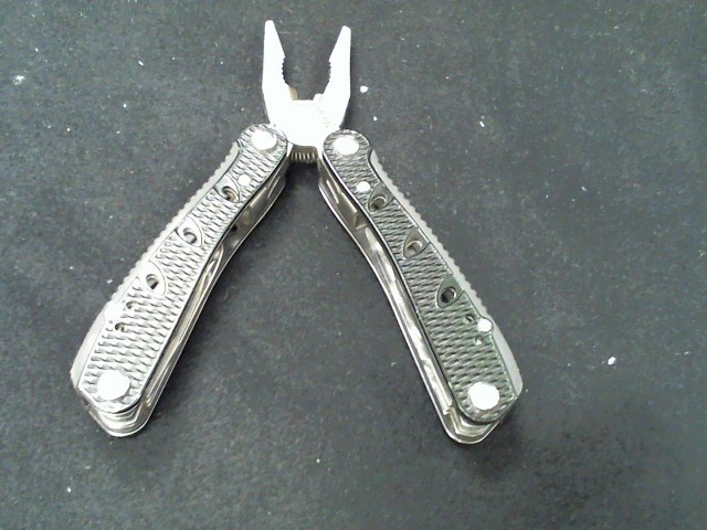 HUSKY Pocket Knife MULTITOOL