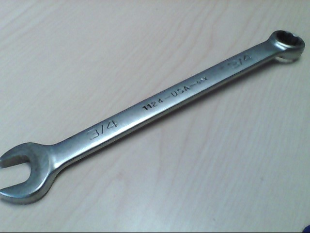WRIGHT Wrench 1124